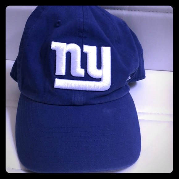 get new sports shoes professional sale 47 Accessories | Adjustable Cleanup Ny Giants Hat | Poshmark